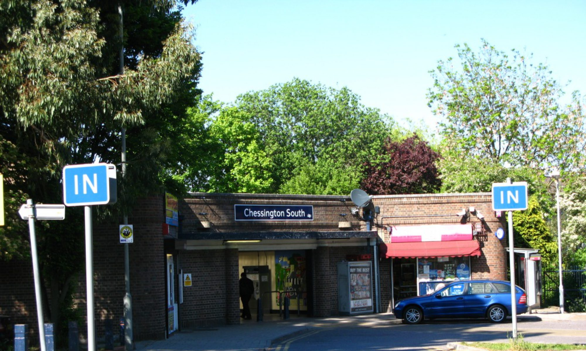 Chessington District Residents' Association